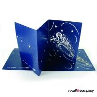 Custom-printed-laser-die-cut-holiday-card
