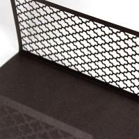 Gray-Bi-fold-detail