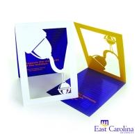 University-short-run-custom-printed-and-laser-cut-greeting-card